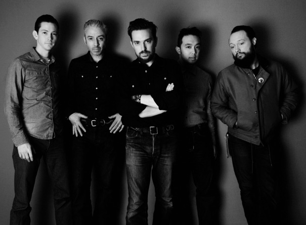 Picture of JD McPherson band