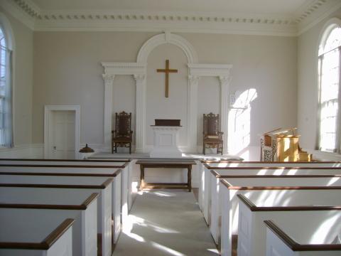 Belleville Church Rentals